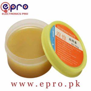 Soldering Flux Paste Solder Welding Grease 50G in Pakistan