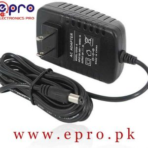 12V 2Amp High-Quality Power Supply Adapter in Pakistan
