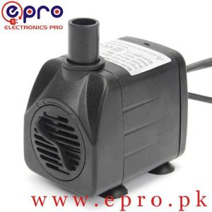 220V 25W Submersible Water Pump Aquariums Fish Pond Fountain Sump Waterfall in Pakistan