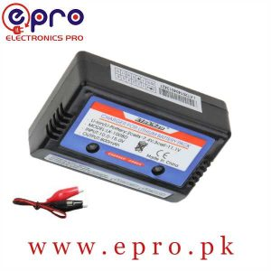 B3 10W AC/DC Balance Charger Adapter for 3S/2S-3S 7.4V 11.1V LiPo Lithium Battery in Pakistan