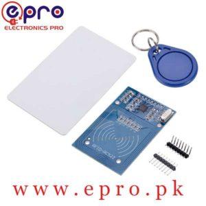 MFRC522 RC522 Card Read RFID Reader Writer Module in Pakistan