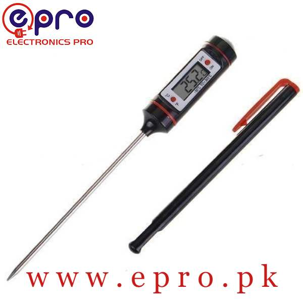 Pen Type Digital Food Probe Thermometer Sensor in Pakistan