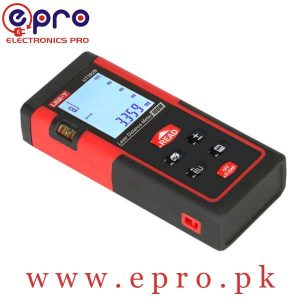UNI-T UT391+ Laser Distance Meter Range Finder in Pakistan
