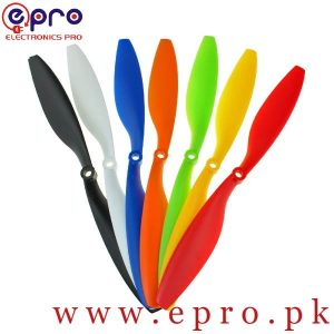 Pair of 10 inches 25.4cm 1045 Propellers in Pakistan