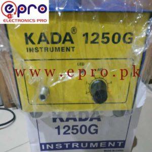 KADA 1250G Gas Compressor Pump High Quality Powerful Sucking Machine in Pakistan