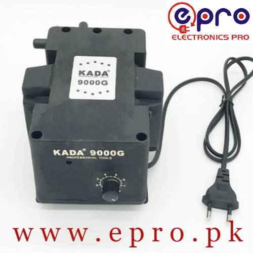 High Quality KADA 9000G Kitchen Natural Gas Pump in Pakistan